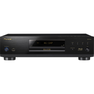 PIONEER Elite BDP-85FD Blu-ray 3D Disc Player