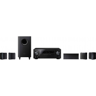 PIONEER HTP-072 5.1-Channel Home Theater System