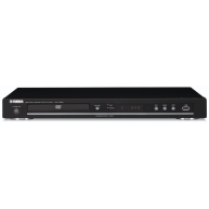 YAMAHA DVD-S661 DVD Player