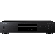 PIONEER PD-10AE Compact Single Disc Player