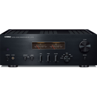 YAMAHA A-S1100 Integrated Amplifier Black