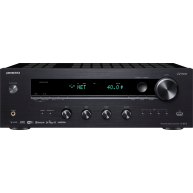 ONKYO TX-8270 2 x 100 Watts Networking A/V Stereo Receiver