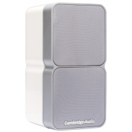 CAMBRIDGE AUDIO Minx Min 22 Ultra-Compact Satellite Speaker White Each