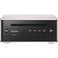 DENON DCD-50 Design Series CD-Player
