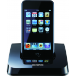 Onkyo DS-A4 Universal Dock for iPod iPhone with Remote