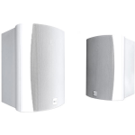 "KEF Ventura 6 Outdoor 6½"" All-Weather Loudspeakers White Pair"