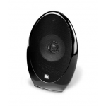 KEF Hts1001.2 Bookshelf Speaker Each Gloss Black