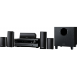 Onkyo AVX-290 5.1-Channel Home Theater Receiver/Speaker Package