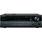 Onkyo HT-R580 7.1-Channel 3-D Ready Home Theater Surround Receiver