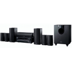 Onkyo HT-S5400 7.1-Channel Home Theater Package w/USB ipod/iphone