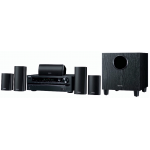 Onkyo HT-S3400 5.1-Channel Home Theater Package