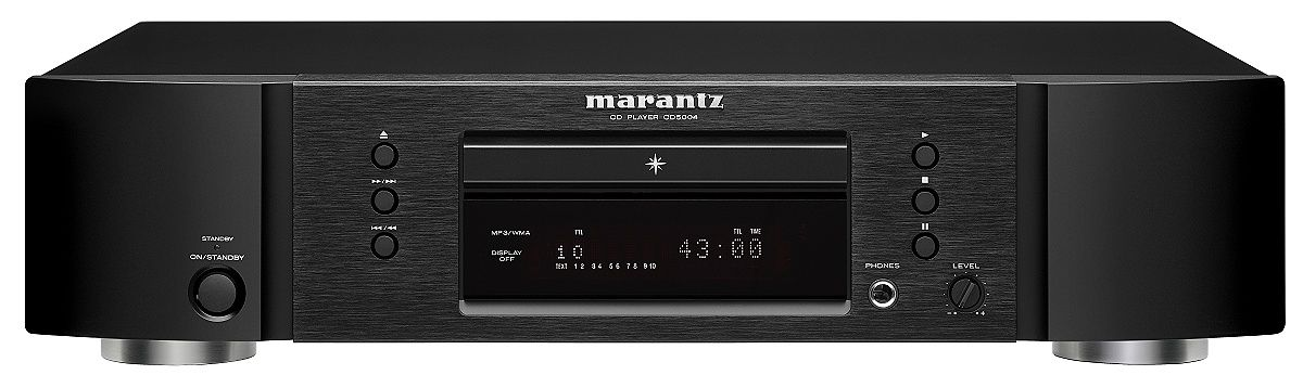 Marantz CD5004 Single Disc CD Player
