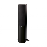 "BOSTON ACOUSTICS A360 Dual 6.5"" 3-Way Floor Standing Speaker Black Each"