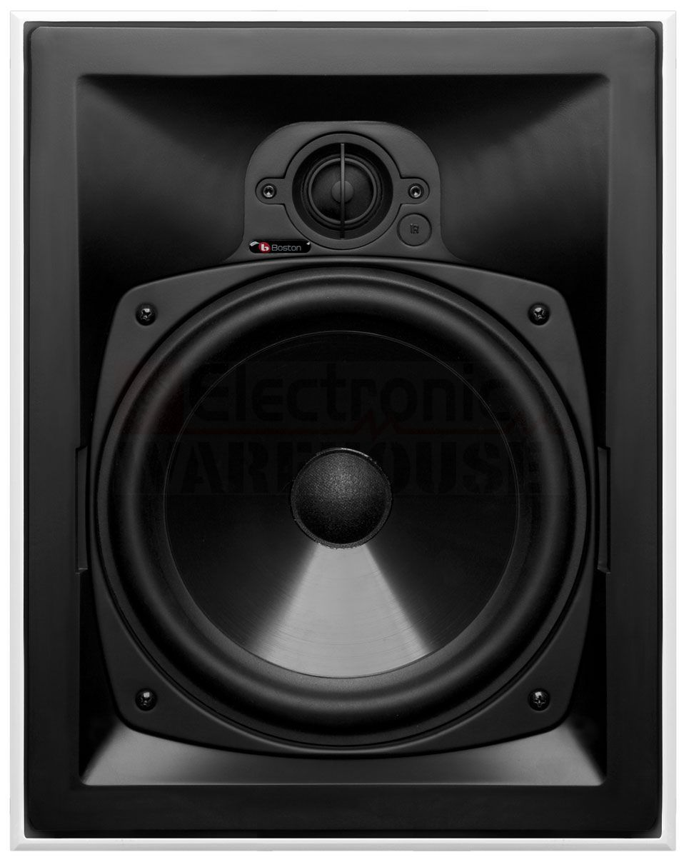 BOSTON ACOUSTICS HSi 485  2-Way 8