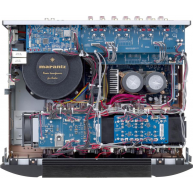 MARANTZ MM8077 INSIDE TOP