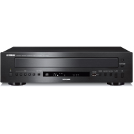 YAMAHA CD-C600 5 Disc CD Changer w/ PlayXchange