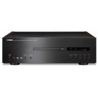 YAMAHA CD-S1000 Natural Sound Super Audio CD Player