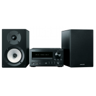 ONKYO CS-N755 Network Hi-Fi Mini System w/ CD Player