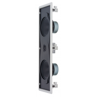 "YAMAHA NS-IW760 6.5"" 2-Way In-Wall Speaker Each"