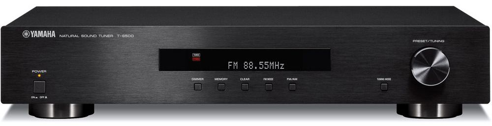 Yamaha T S500 Am Fm Stereo Tuner Accessories4less