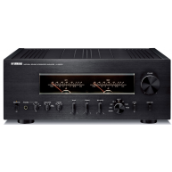 YAMAHA A-S3000 Natural Sound Integrated Amplifier Black