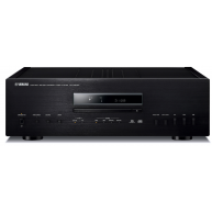 YAMAHA CD-S3000 Stereo SACD/CD Player/DAC Black