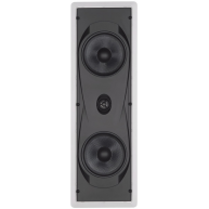 "YAMAHA NS-IW960 6.5"" 2-Way In-wall Speaker Each"
