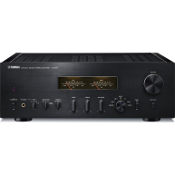 YAMAHA A-S2100 Stereo Integrated Amplifier Black