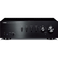 YAMAHA A-S301 2-Ch x 60 Watts Integrated Amplifier w/ Built-in DAC