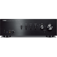 YAMAHA A-S501 2-Ch x 85 Watts Integrated Amplifier w/ Built-in DAC Black