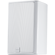 CANTON Plus Media 3 Amplified Computer Speaker White Pair NEW