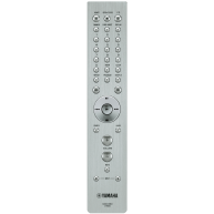 YAMAHA CD-S2100 REMOTE