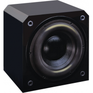"SUNFIRE HRS-10 10"" 1000 Watt High Resolution Series Subwoofer"