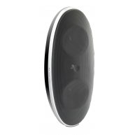 "FOCAL Super Bird 5.5"" 2-Way On-Wall Speaker Black Each BOGO FREE"