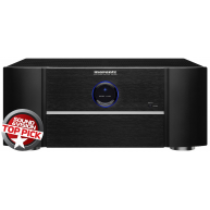 MARANTZ MM7055 5-Ch x 140 Watts Power Amplifier