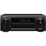 DENON AVR-X6200W 9.2-Ch x 140 Watts Networking A/V Receiver
