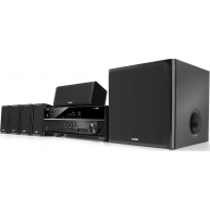 YAMAHA YHT-4920U 5.1-Ch Home Theater System