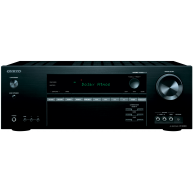ONKYO HT-R494 FRONT