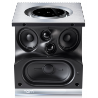 NAIM Mu-so Qb FRONT GRILLE OFF