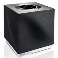 NAIM Mu-so Qb FRONT ANGLE