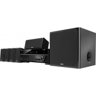 YAMAHA YHT-5920U 5.1-Ch Home Theater System