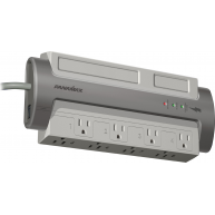 PANAMAX M8-EX 8 AC Outlet Surge Protector