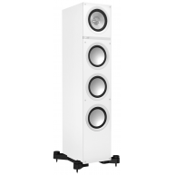 "KEF Q700 6.5"" 3-Way Floorstanding Speaker White Each"