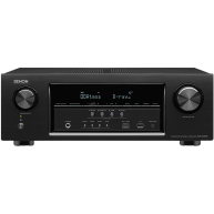 DENON AVR-S720W 7.2-Ch x 75 Watts Networking A/V Receiver
