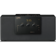 YAMAHA TSX-B141  Desktop Audio System Black