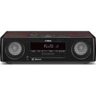 YAMAHA TSX-B235 Desktop Audio System Black