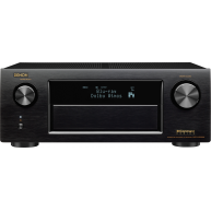 DENON AVR-X4200W 7.2-Ch x 125 Watts Networking A/V Receiver