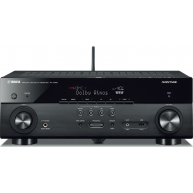 YAMAHA RX-A660 7.2-Ch x 80 Watts Networking A/V Receiver