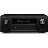 DENONAVR-X2300W 7.2-Ch x 95 Watts Networking A/V Receiver