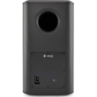 HEOS Home Cinema Subwoofer BACK
